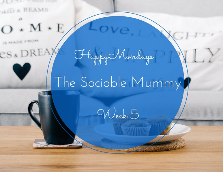 Happy Mondays #5 – The Sociable Mummy