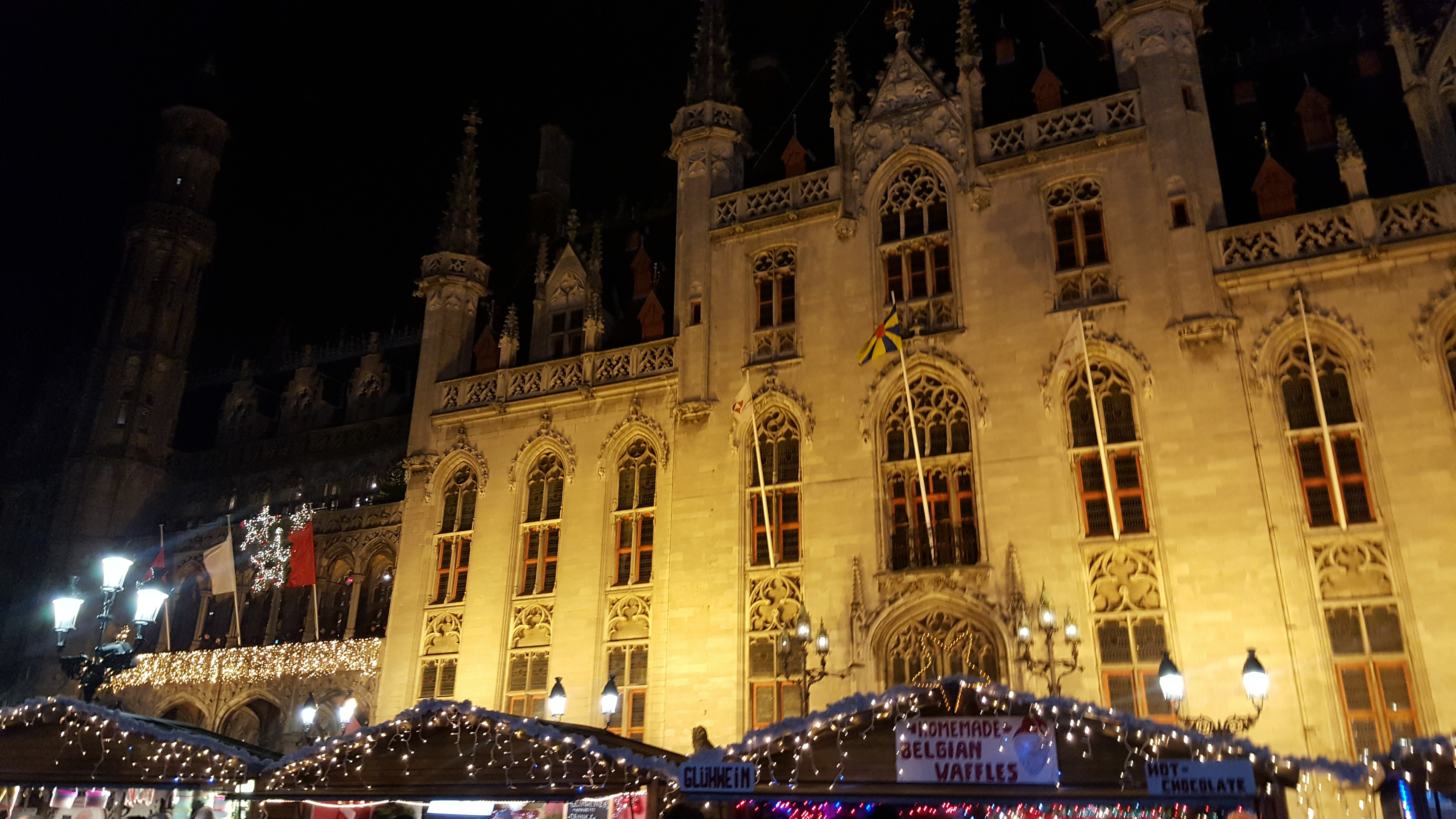 Bruges Christmas Market Images.Bruges At Christmas With Kids Dais Like These