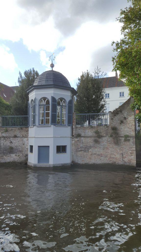 24 Hours in Bruges