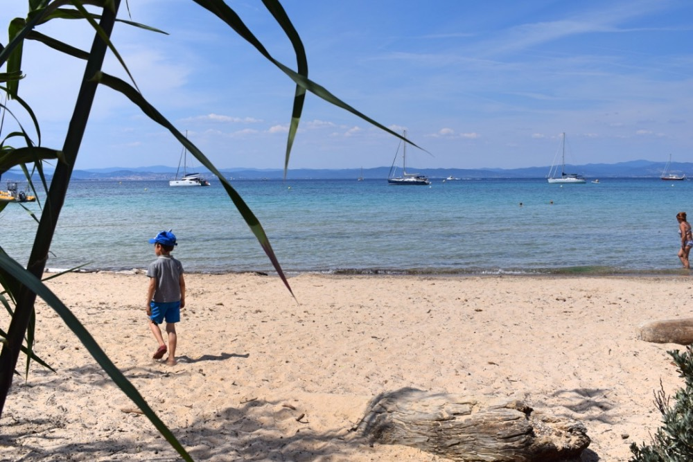 A Perfect Family Break to Ile de Porquerolles, France