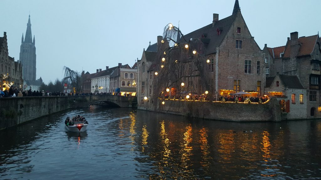 Family Friendly City Breaks in Europe: 24 Hours in Bruges With Kids