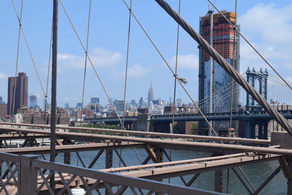 Walking The Brooklyn Bridge With Kids My Top 5 Tips Dais Like These