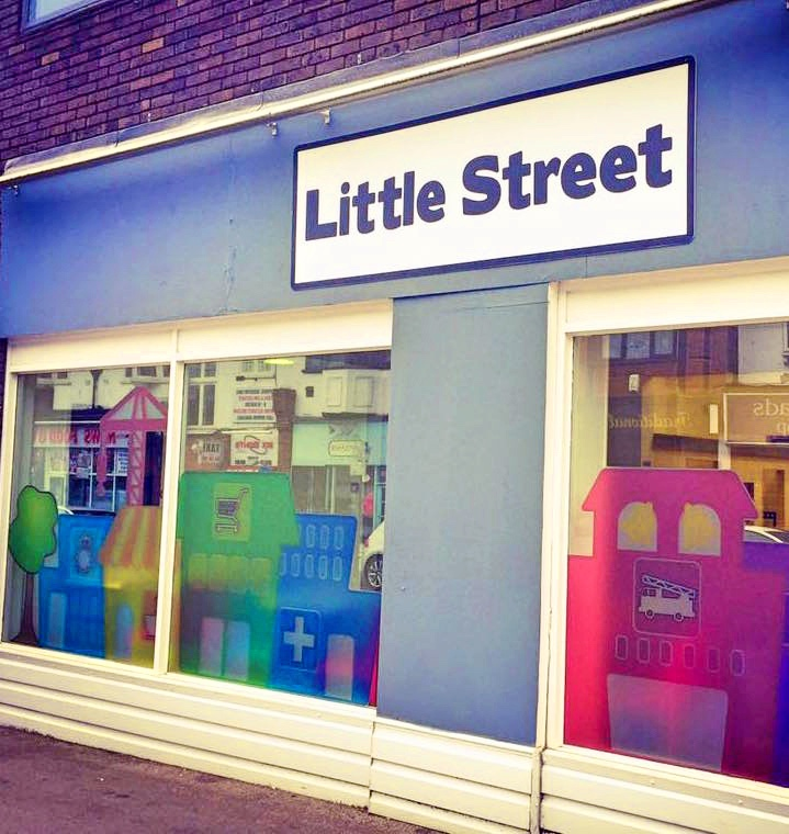 Little Street West Byfleet review
