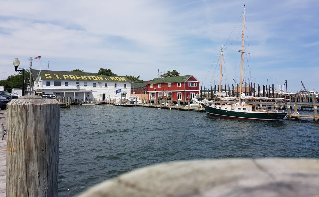 Family-Friendly Destinations: 5 Reasons to Fall in Love with Greenport, New York