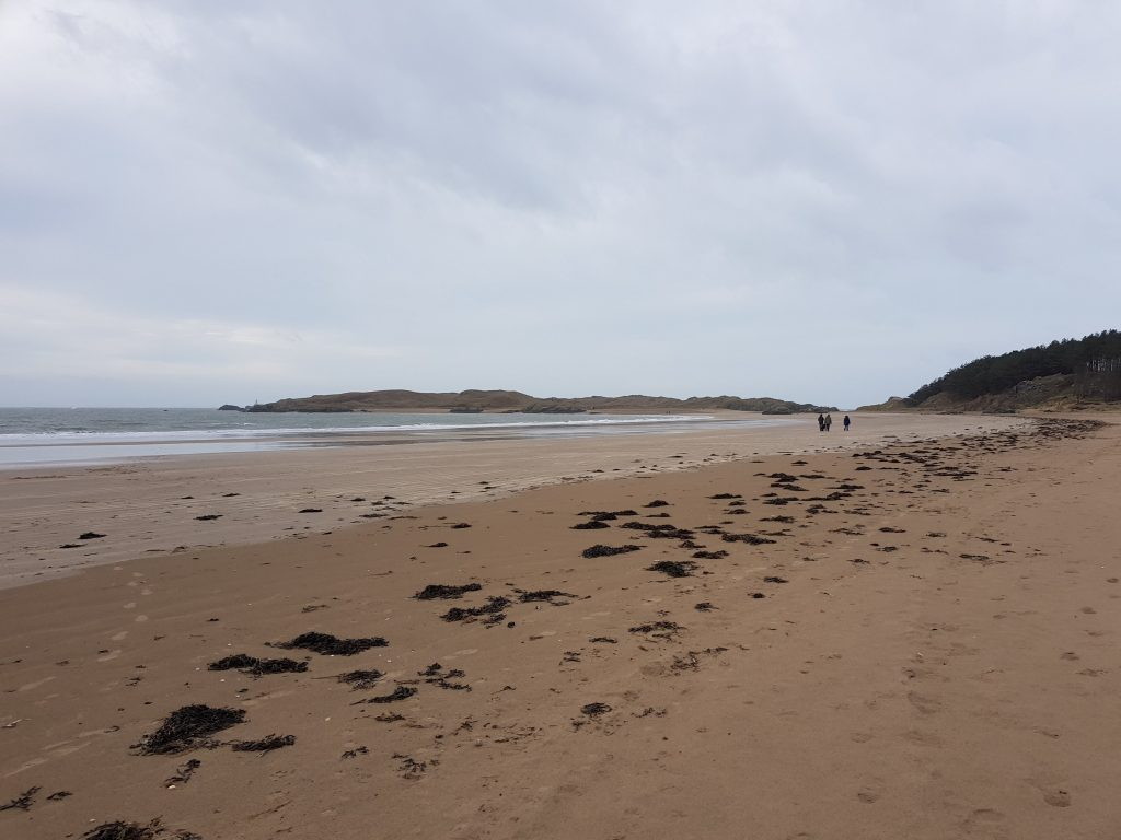 The Best Beaches on Anglesey
