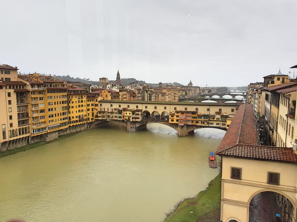 Family Friendly Tour of Florence