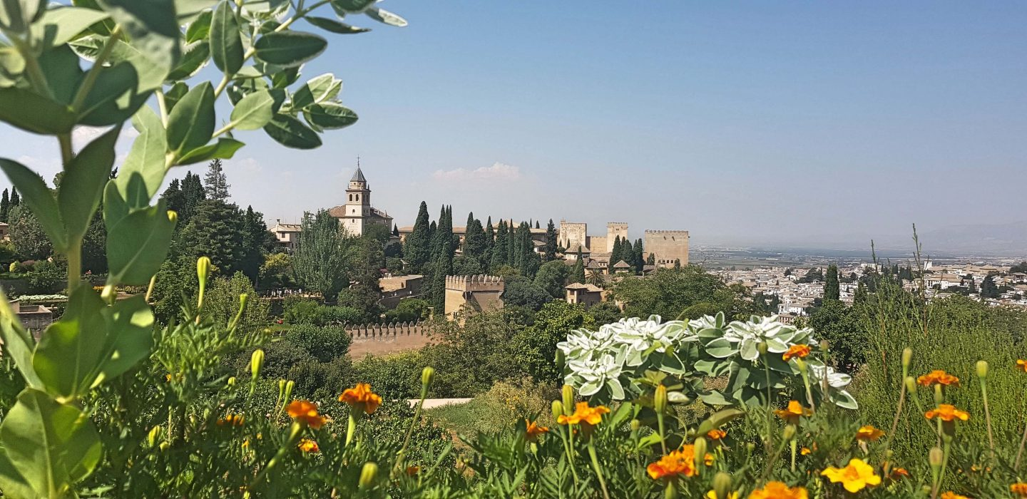 Visiting the Alhambra with Kids: 5 Tips for a Successful Day