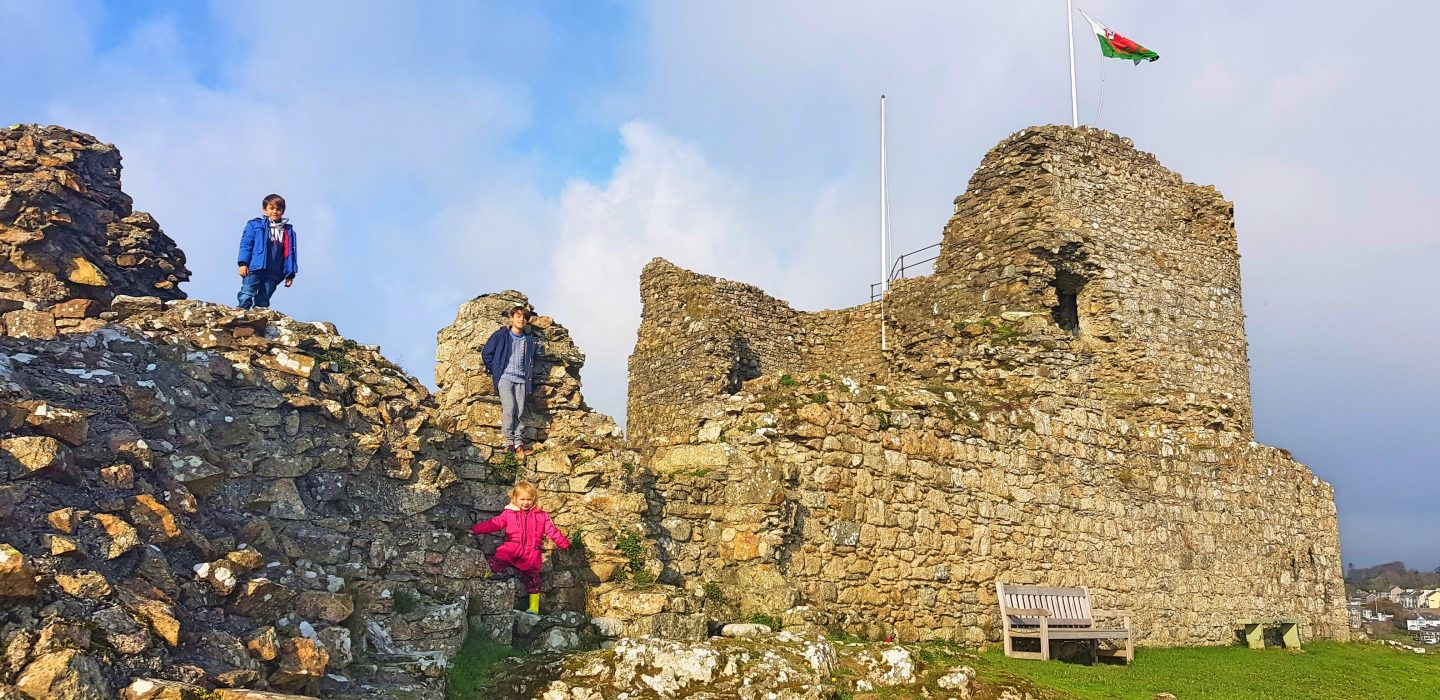North Wales with Kids: Our Favourite Places to Visit