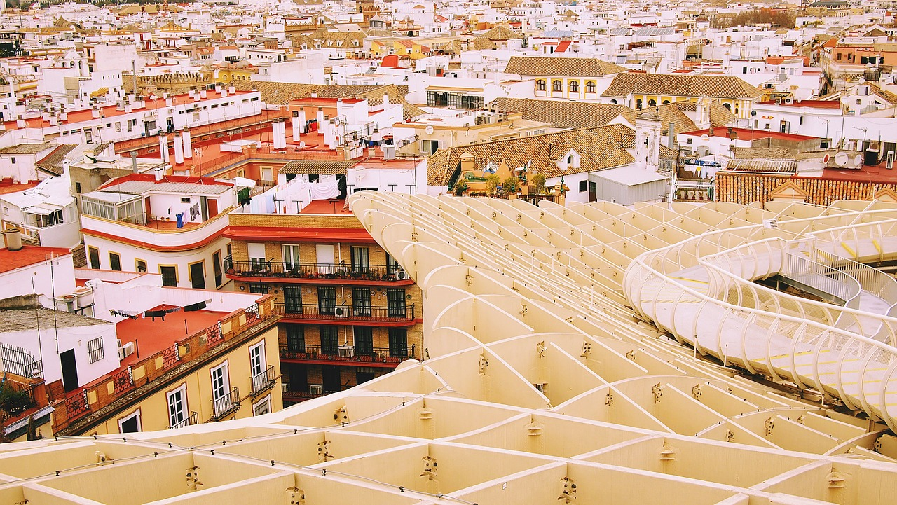 seville bucket list