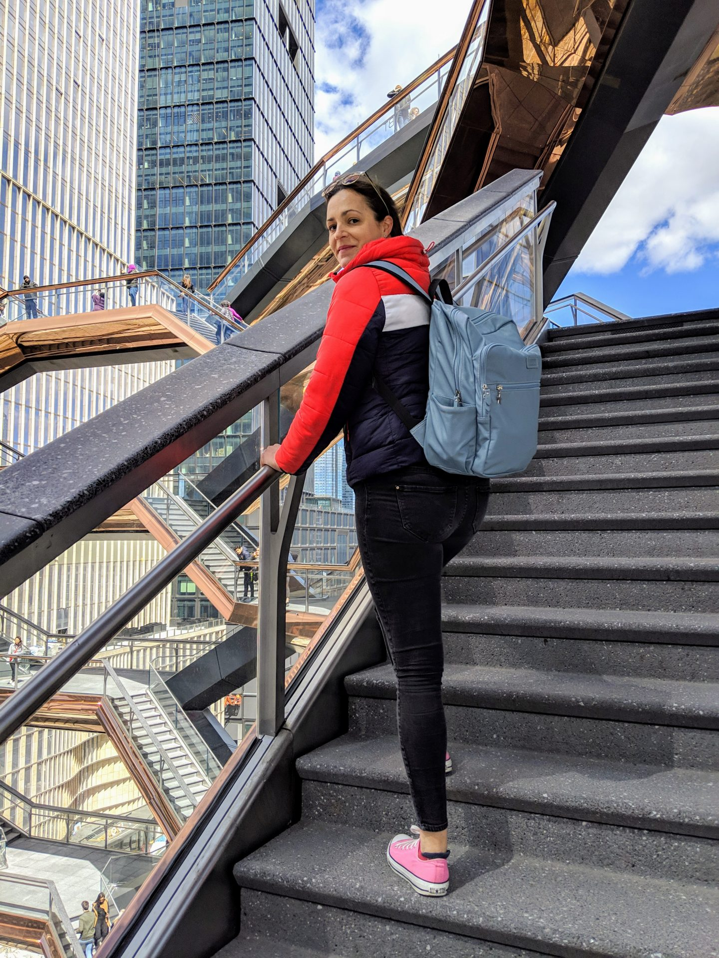 Mia Tui Sydney Backpack Review