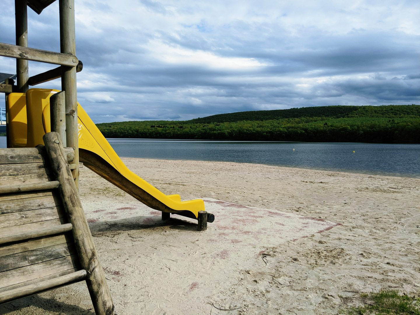 family friendly activities in the ardennes france